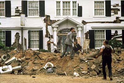 Home ownership lessons from Hollywood, repair and maintenance, Money Pit