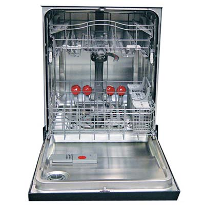 Sears Kenmore's water-efficient Elite 1315 dishwasher