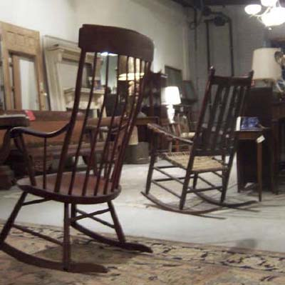 Antique Furniture Featured Dealer Second Chance Inc This Old House