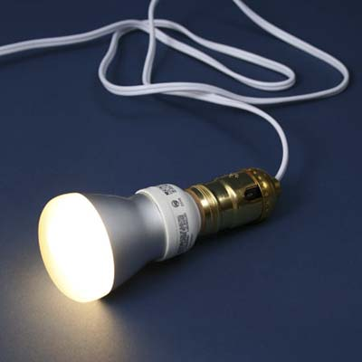 compact fluorescent light bulbs for recessed fixtures
