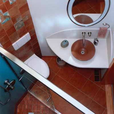 Compact Commode 13 Big Ideas For Small Bathrooms This Old House