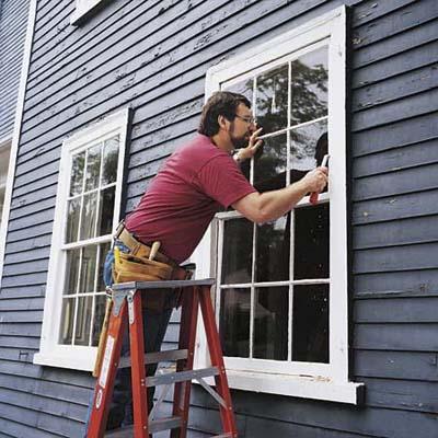 toh master carpenter norm abram hanging a restored wood window