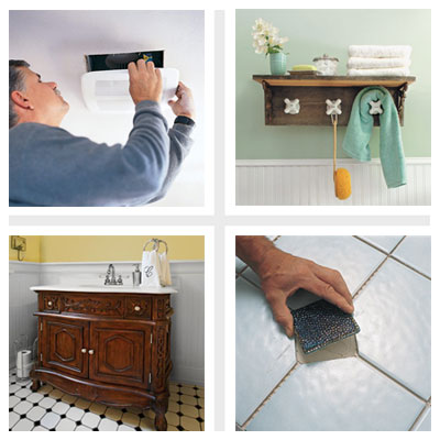 take it up a notch 13 easy bathroom upgrades this old
