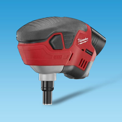 Cordless Palm Nailer 23 Great Holiday Home Gifts For