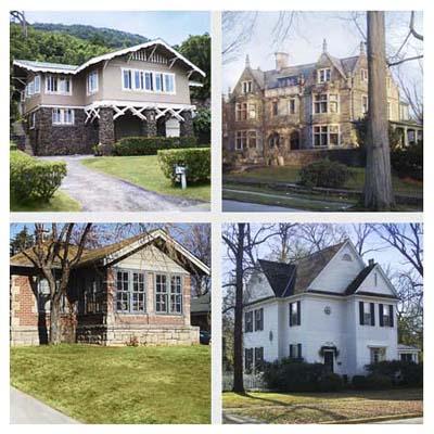four neighborhoods voted best for outdoor activities of 2010