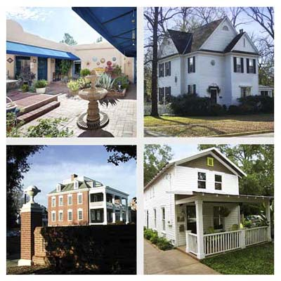 4 good neighborhoods for retirees voted best of 2010