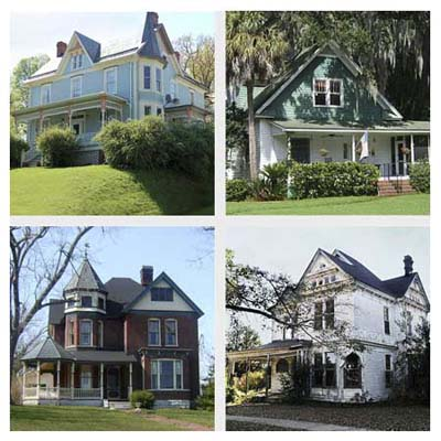 four neighborhoods voted best small towns of 2010