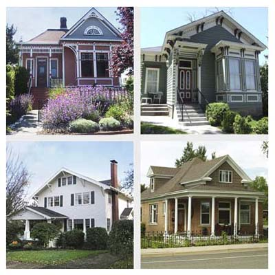 4 neighborhoods in the West and Northwest voted best of 2010