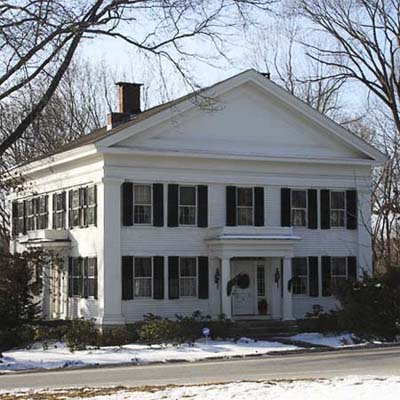 example of a best old house in the neighborhood of harwinton connecticut