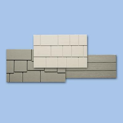 fiber-cement siding