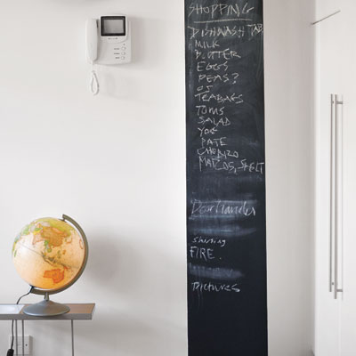 chalkboard paint