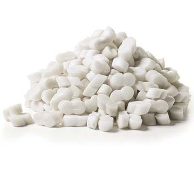 ten uses for packing peanuts