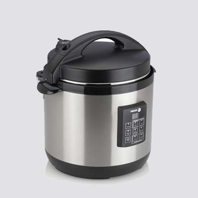 Fagor rice cooker and slow cooker