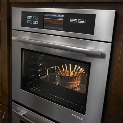 wall oven by Jenn-Air