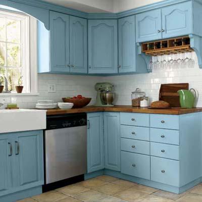 cramped kitchen of 2010 reader remodel winner after remodel