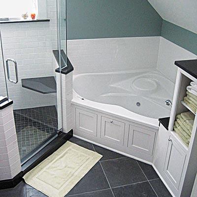 remodeled bathroom wins moxie award