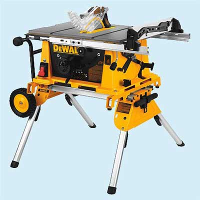 Dewalt Hybrid Table Saw Review