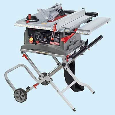 Craftsman Table Saw Accessories Quotes