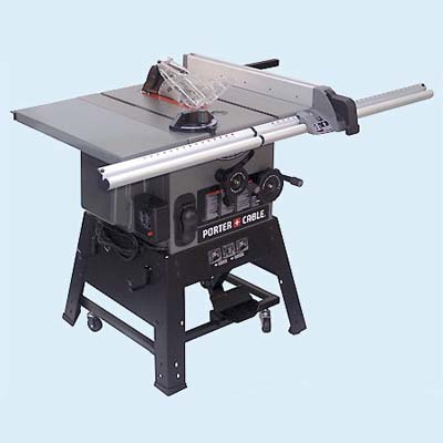 porter cable hybrid table saw