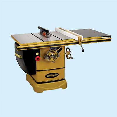 powermatic cabinet table saw