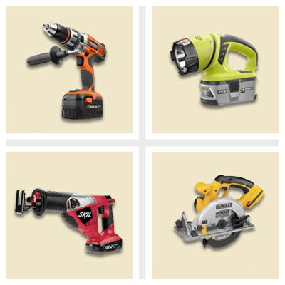 tool combo kits