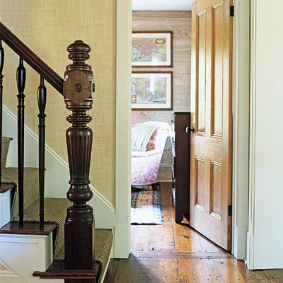 newel post repairs