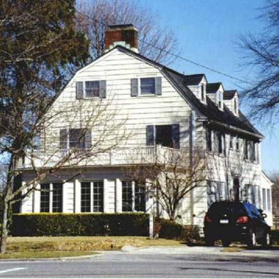 The Amityville Horror HouseAmityville, NY - 13 American ...