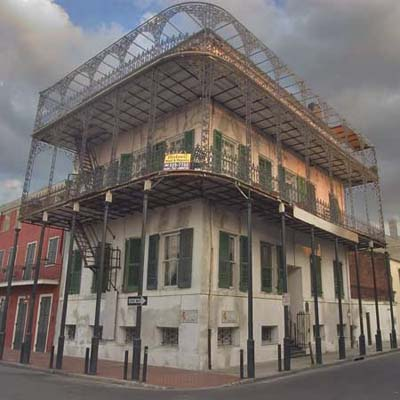 gardette-lapretre house in new orleans