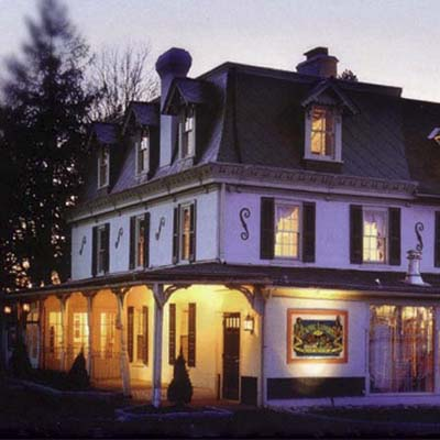 The General Lafayette Inn