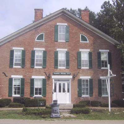 The Mason House Inn