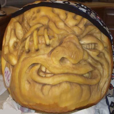 pumpkin carving jack-o-lanterns