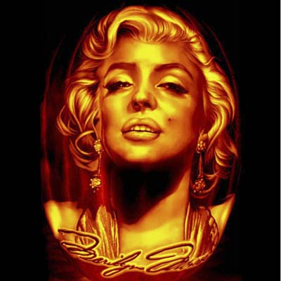 pumpkin carving; jack-o-lantern
