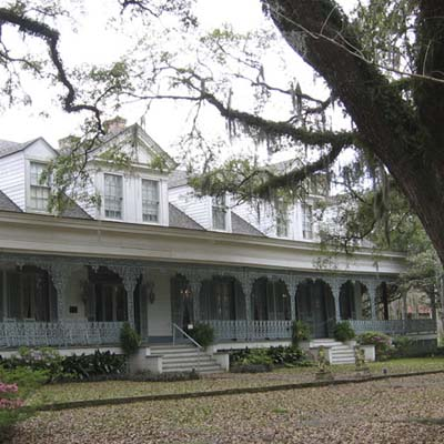 myrtles plantation haunted house in lousiana