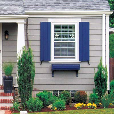 Paint How To Get The Best Curb Appeal On The Block