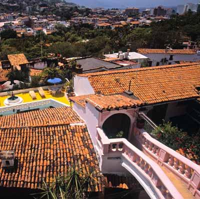 casa kimberley the home of elizabeth taylor and richard burton in puerto vallarta mexico