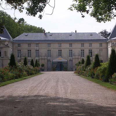 chateau de la malmaison in rueil maison france