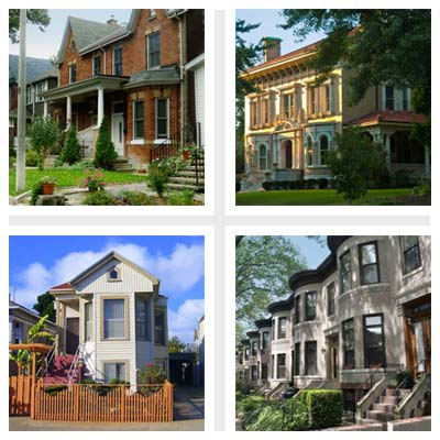best old house neighborhoods 2011 editors picks