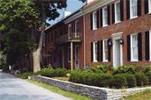 Best Old House Neighborhoods 2011: Rowhouses