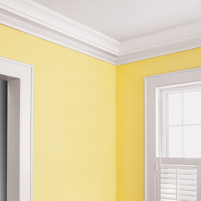 three piece crown molding