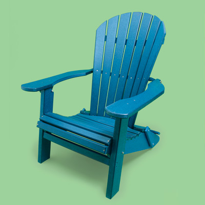 high end priced adirondack chairs