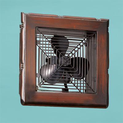 vintage fan by deco breeze