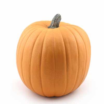 Funkin artificial carvable pumpkins