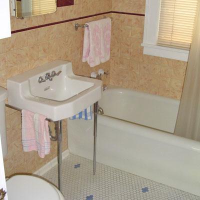 Best Bathroom Remodels