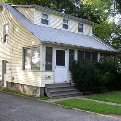 Denville, NJ reader remodel for curb appeal before