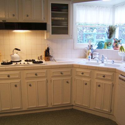 unfinished reader remodel kitchen