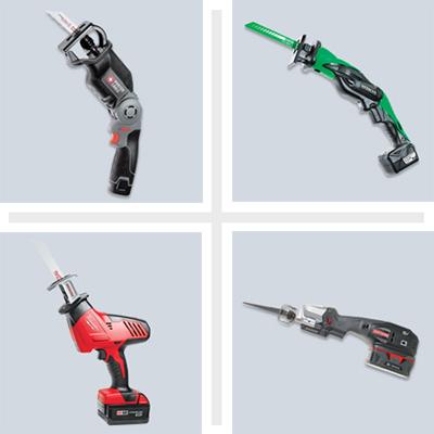 mini reciprocating saws