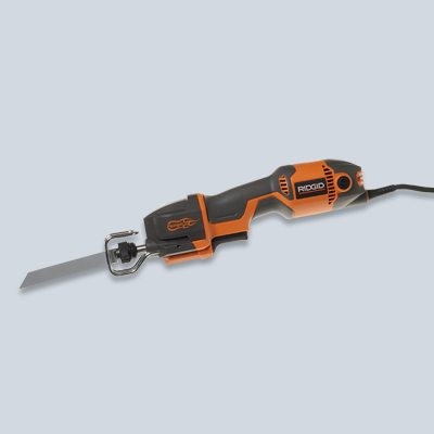 ridgid mini reciprocating saw
