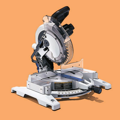 a compound miter saw