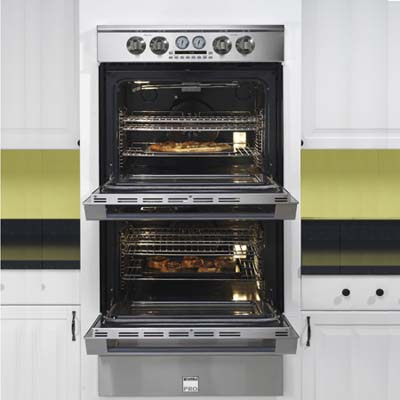 recalibrating your oven means better-tasting holiday meals