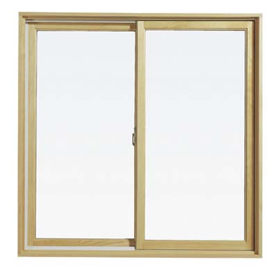 double pane window from Anderson